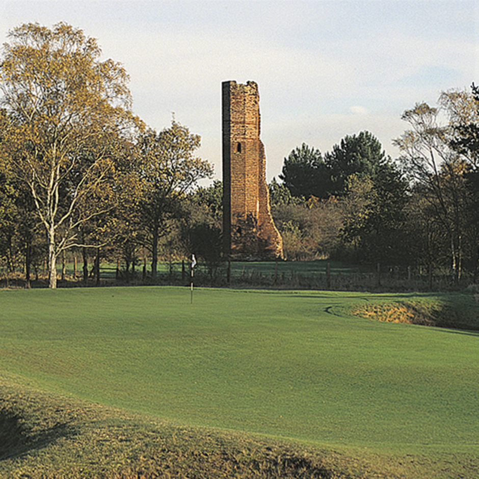 Woodhall Spa Golf Club Welcome To The Home Of English
